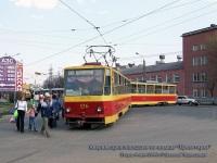 Тверь. Tatra T6B5 (Tatra T3M) №136, Tatra T6B5 (Tatra T3M) №138