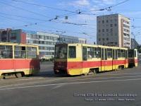 Тверь. 71-608К (КТМ-8) №142, 71-608К (КТМ-8) №144