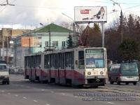 Тверь. 71-608К (КТМ-8) №167