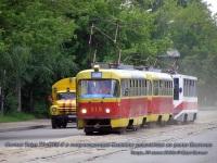 Тверь. Tatra T3SU №215, 71-608К (КТМ-8) №267
