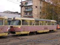 Тверь. Tatra T3SU №218