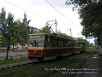 Тверь. Tatra T6B5 (Tatra T3M) №22, Tatra T6B5 (Tatra T3M) №28