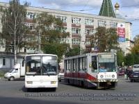 Тверь. 71-608К (КТМ-8) №260, Mercedes-Benz O345 о504ас
