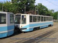 Тверь. 71-608К (КТМ-8) №272