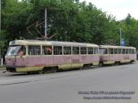 Тверь. Tatra T3SU №301, Tatra T3SU №302