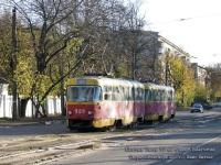 Тверь. Tatra T3SU №323, Tatra T3SU №324