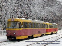 Тверь. Tatra T3SU №331