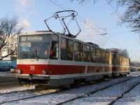 Тверь. Tatra T6B5 (Tatra T3M) №35, Tatra T6B5 (Tatra T3M) №37