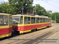 Тверь. Tatra T6B5 (Tatra T3M) №36, Tatra T6B5 (Tatra T3M) №38
