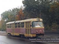 Тверь. Tatra T3SU №63