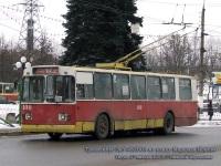 Тверь. ЗиУ-682В-012 (ЗиУ-682В0А) №108