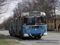 Тверь. ЗиУ-6205 №15