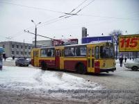 Тверь. ЗиУ-682В00 №19