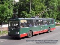 Тверь. ЗиУ-682Г10 №63