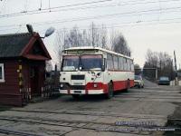 Торжок. ЛиАЗ-677М в969ек