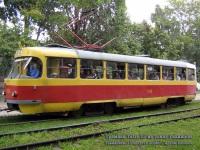 Ульяновск. Tatra T3 №1136