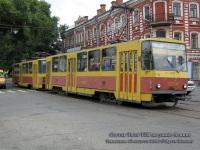 Ульяновск. Tatra T6B5 (Tatra T3M) №2204, Tatra T6B5 (Tatra T3M) №2205