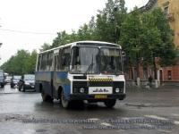 Великие Луки. ПАЗ-3205 аа601