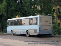 Великие Луки. ГолАЗ-5256 ав348