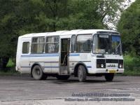 Великие Луки. ПАЗ-32053 ав870