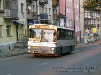 Владимир. Mercedes-Benz O305 вр579