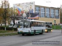Владимир. Mercedes-Benz O305 вр583