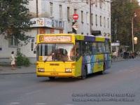 Владимир. Mercedes-Benz O405 вр906