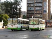 Вологда. ЛиАЗ-5256.35 ае581, ЛиАЗ-5256.35 ае582