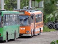 Вологда. Gräf & Stift GE150 M18 №216